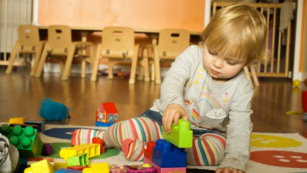 Child Learning and Developing