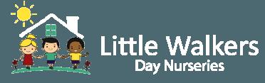Little Walkers Day Nursery Logo