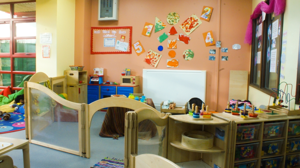 Mathematics area