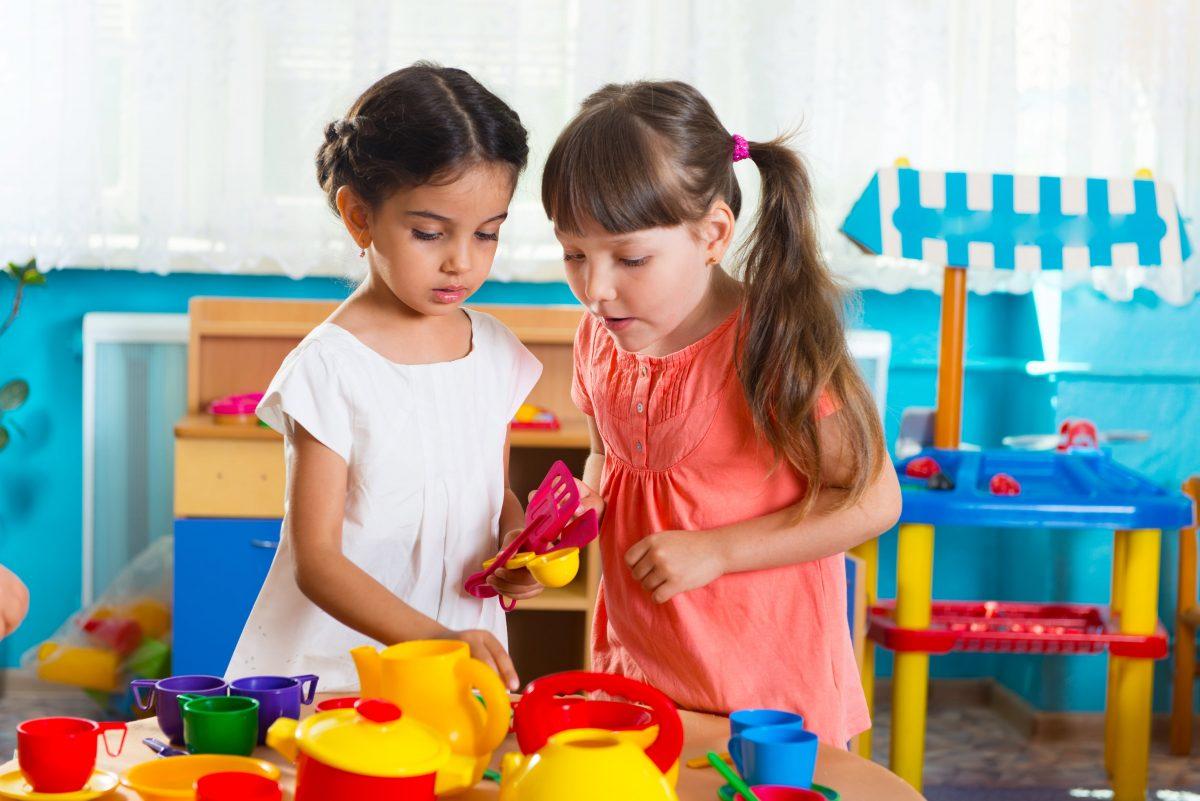 Nursery Free Childcare Wolverhampton
